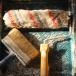как подготовить стены под декоративную штукатурку